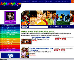 RainbowKids FaceBook