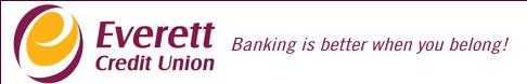 Everett Credit Union logo 2