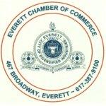 Everett Chamber of Commerce Sticker
