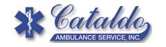 Cataldo Ambulance Logo