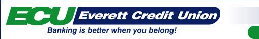 Everett Credit Union Logo