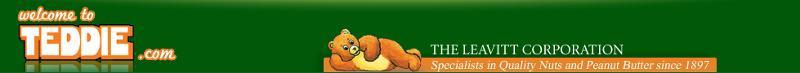 Teddie Peanut Butter logo