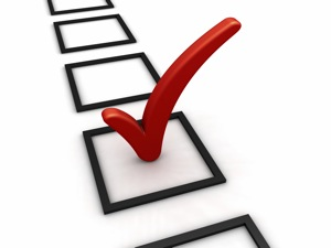 Survey_checkmark