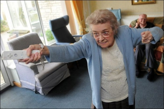 Volunteer for Seniors
