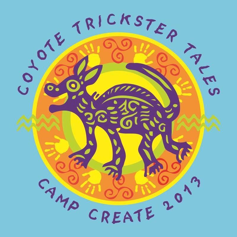 Camp Create Logo 2013