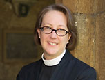 The Very Rev. Jane Shaw