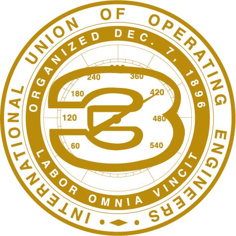 Local 3 Logo