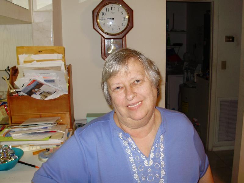 Gail Baiman