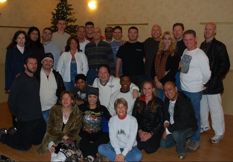 Class of December 2008