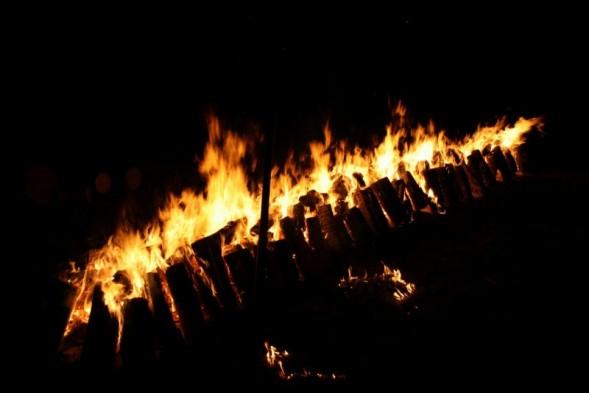 Long Fire