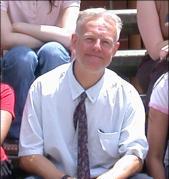 Robert Halliwell