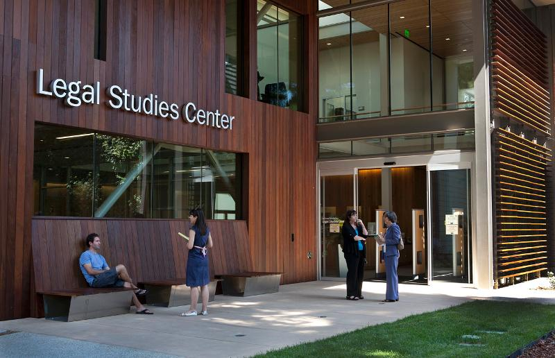New Legal Studies Center