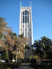 Burns Tower