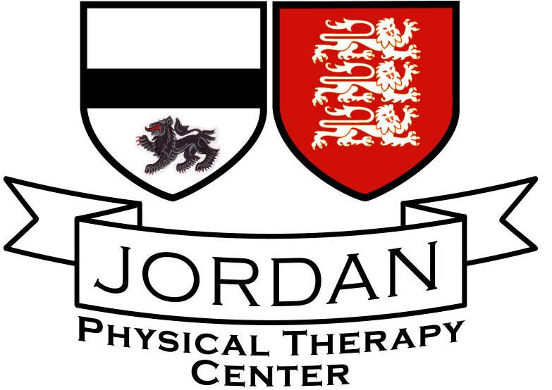 Jordan Letterhead logo