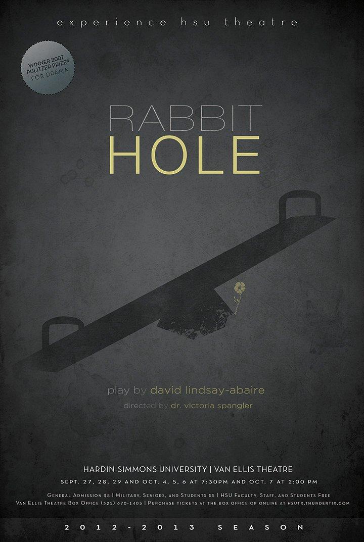 HSU Rabbit Hole 2012
