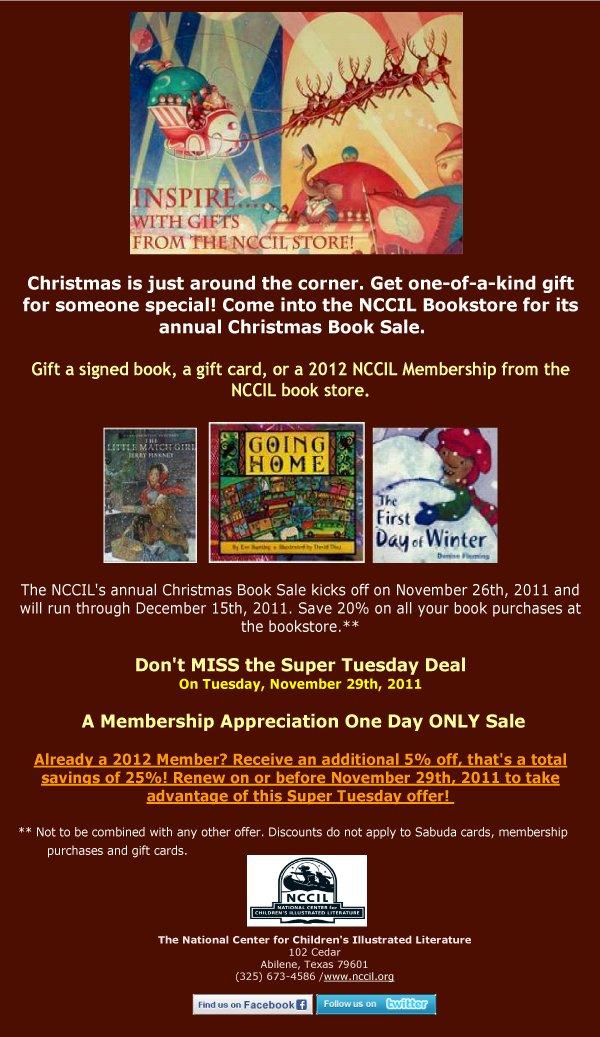 NCCIL Ad Dec 2011