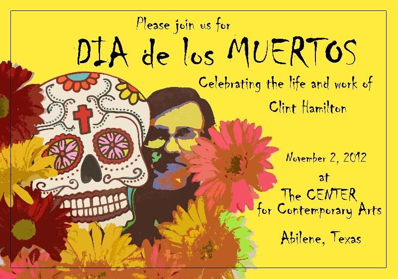CCA day of dead