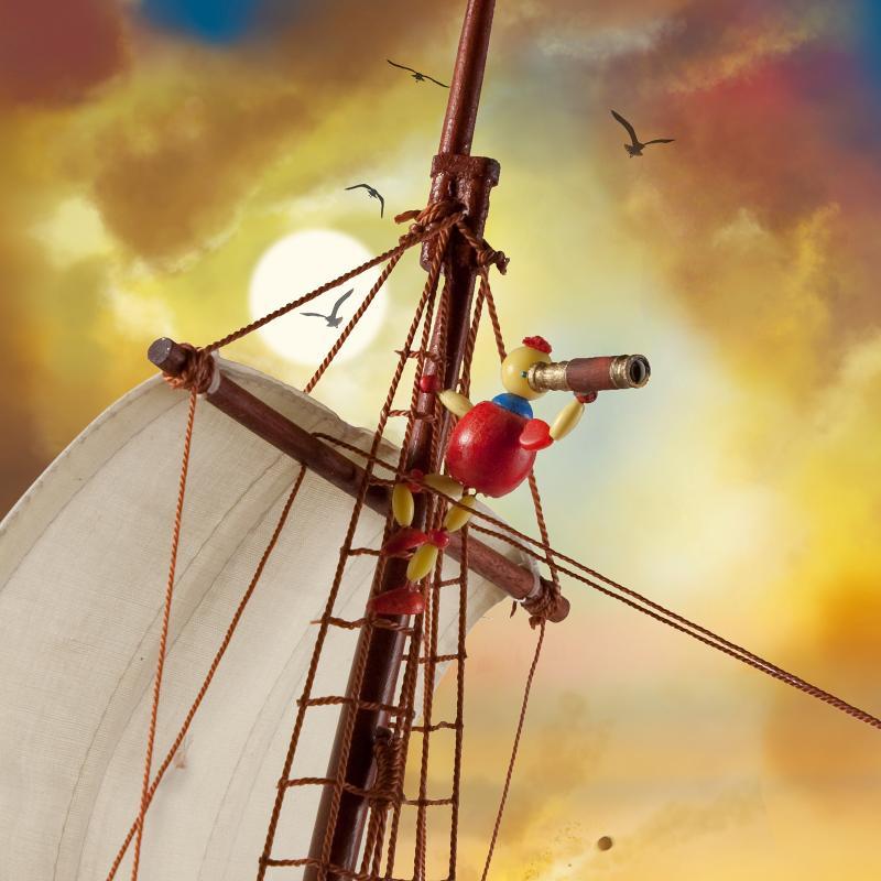 Seymour pirate