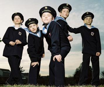 Vienna Boys Choir