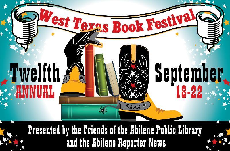 West Texas Book Festival