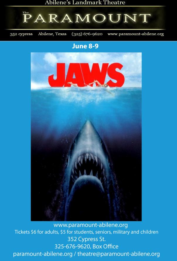 Jaws Paramount