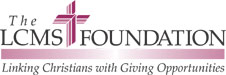 LCEF Foundation Logo