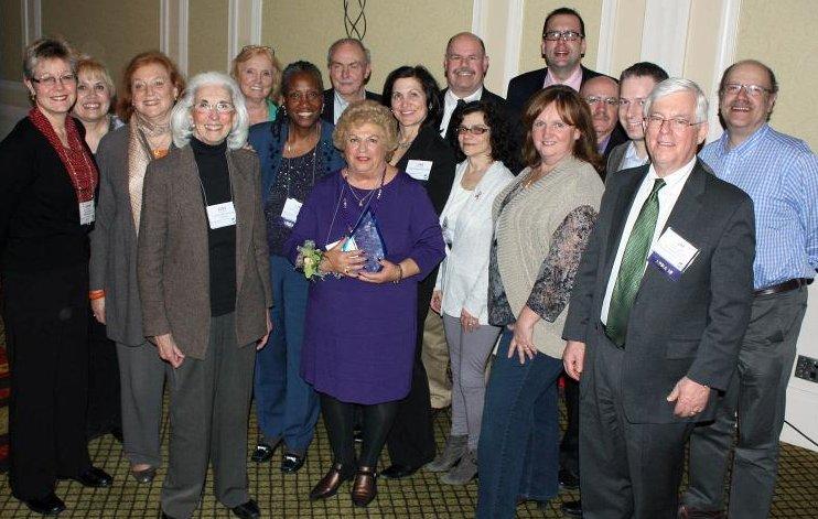 Anita's award SIC