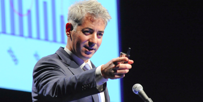 Whistle Blower, William Ackman of Pershing Capital