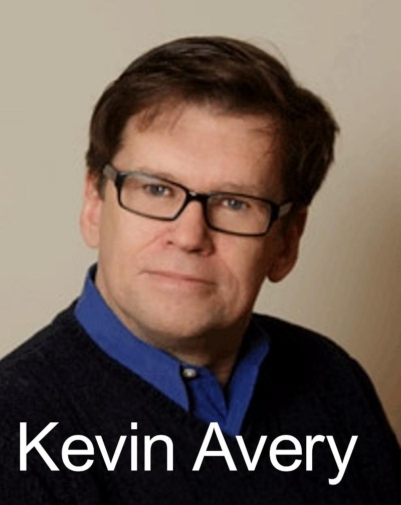 Kevin A. Photo