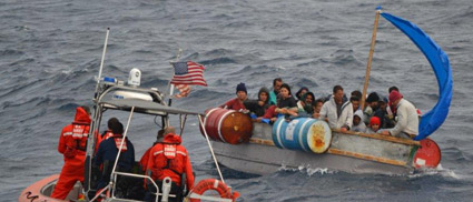 Photo by U.S. Coast Guard_ Key West