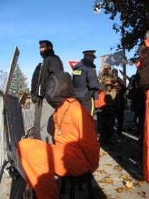 Canadians demanding for Khadr repatriation