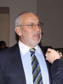 Peter Shurman