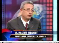 Barghouti - Jon Stewart