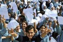 UNRWA Students
