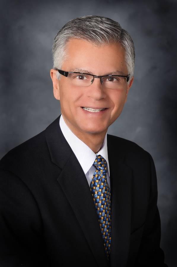 Jeff Gentner, Executive Director
