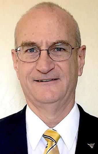 C. Dale Boushley