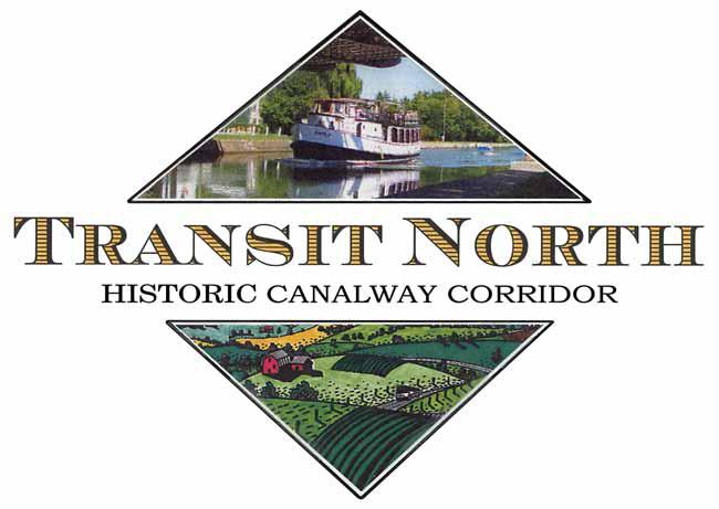 TRANSIT NORTH LOGO
