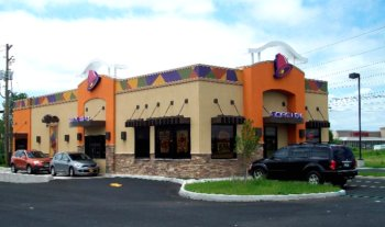 Taco Bell July 2011