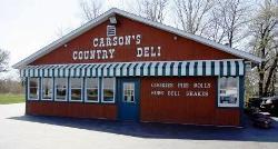 Carson's Country Deli