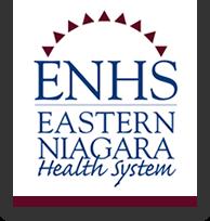 Eastern Niagara Hospital Logo