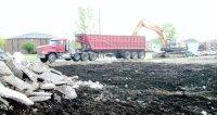 Hillman Automotive Ground Breaking