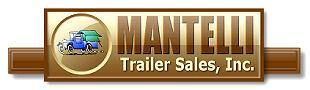 Mantelli logo
