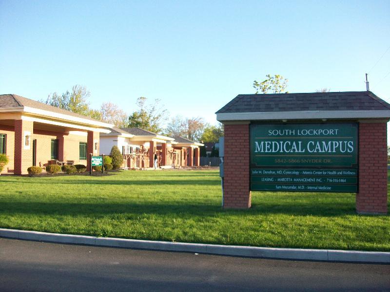 Lockport Medical