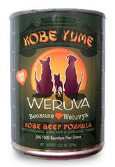 Dog canned food - Kobe Yume