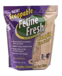 Feline Fresh