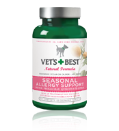 VB Seasonal Allergy Support
