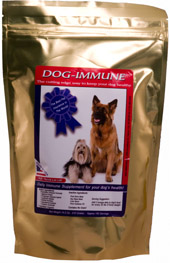Dog Immune