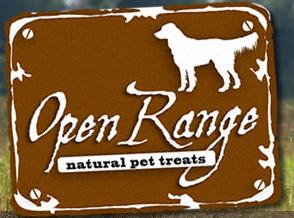 Open Range Pet Treats