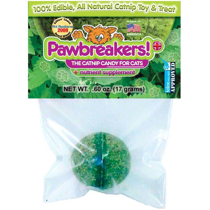Pawbreakers