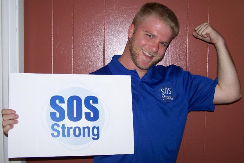 Check out the latest SOS news in this issue of the Signals e-newsletter!